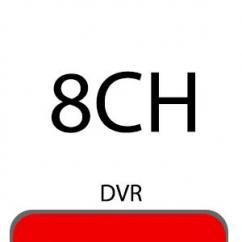 8 کانال