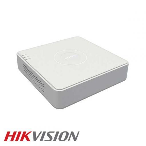 دستگاه 4 کانال هایک ویژن DS-7104HQHIK1