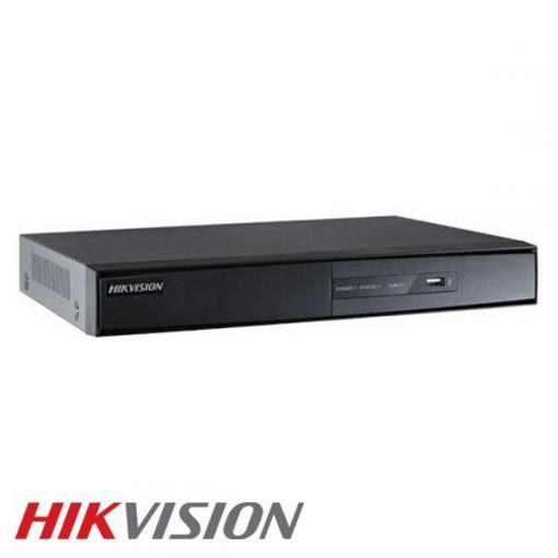 دستگاه 4 کانال هایک ویژن DS-7204HGHI-F1