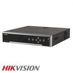 دستگاه 32 کانال هایک ویژن DS-8632NI-I8
