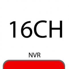 16 کانال