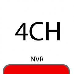 4 کانال