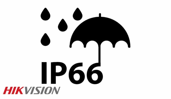 دوربین مداربسته IP67