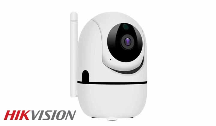 دوربین مداربسته بیسیم در سیستم های امنیتی خانگی