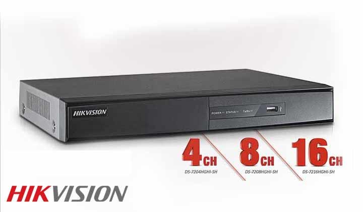 نحوه پشتیبان گیری و انتقال تصاویر بر روی فلش در DVR هایک ویژن